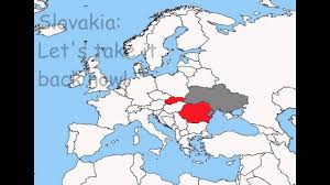 future map of europe part 1 balkan u0027s wars and rise of russia