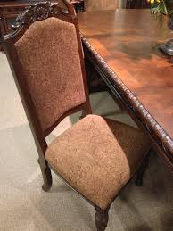 North Shore Dining Chair at Ashley Furniture in Tricities