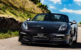 porsche boxster body kit techart body kit u2013 3w distributing