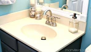 Kitchen Porcelain Sink How To Get A Clean Porcelain Sink And Remove Rust Stains