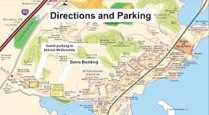 I 95 Map Mccdc U003e Contact Us U003e Visitor Information