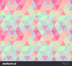 summer pattern background fresh colorful super stock vector