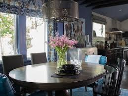 dining rooms ergonomic urban home dining table set hgtv urban