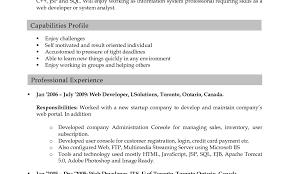 resume beautiful full stack developer resume free resume