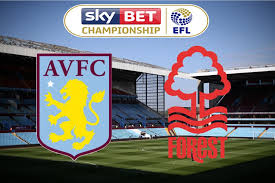 sky bet chionship table this is where aston villa are compared to leeds united in the