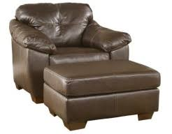 Living Room Chair With Ottoman Living Room Furniture