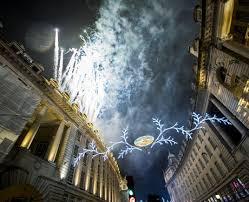 heart regent street christmas lights 2014 heart london