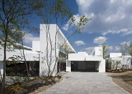 cosmic house japanese home design