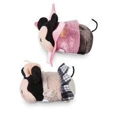 mickey minnie mouse u0027 u0027tsum tsum u0027 u0027 plush mini 3 1 2