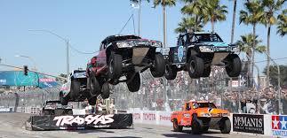 tms adds stadium super trucks 2017 race schedule texas motor