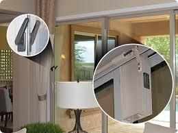 Patio Door Closer Residential Sliding Door Closers Door Closing Systems