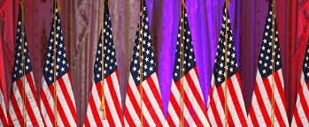 American Flag Header Thick Sprinkled Bunting Our Flag And Its Poet U2013 Tablet Magazine