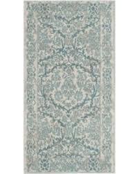 Safavieh Light Blue Rug Sweet Deal On Safavieh Evoke Vintage Oriental Ivory Light Blue