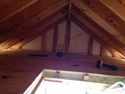 diy attic storage diy project