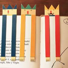 unique bookmarks creative diy bookmarks ideas