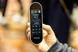 Smart Devices by Sevenhugs Smart Remote Controls Any Smart Device You Point It At
