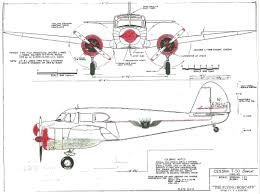 re don smith cessna t 50