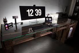 Schreibtisch Um Die Ecke Diy Schreibtisch Aus Europaletten Stefan Bischoff Photography