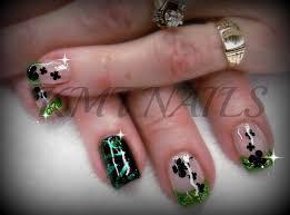 147 best st patrick u0027s day nail art images on pinterest nails