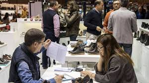 paritaria 2016 imdistria del calzado el calzado español pisa fuerte en ifema economía el país