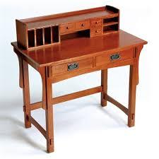 Secretary Style Desks Arts U0026 Crafts Secretary Desk Decorative Arts Pinterest