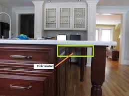 kitchen island electrical outlet kitchen island electrical code requirements ideas outlets also