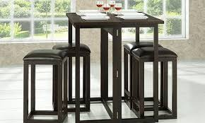 Pub Bar Table Impressive Bar Stools And Table Set Dining Room The Gather House