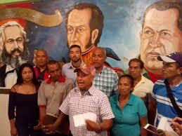 imagenes de numa rojas comando de numa rojas elevará petición a la comisión de derechos
