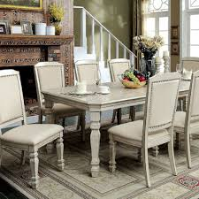 holcroft transitional dining table