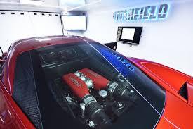 Ferrari 458 Upgrades - litchfield releases ferrari 458 upgrade package