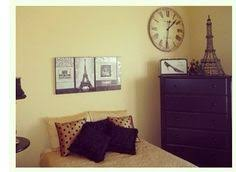 Paris Inspired Bedroom by Paris Bedroom For A Little Cheap Crafty Mama Cheap Crafty