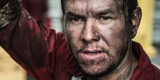 Blind Christian Deepwater Horizon Mark Wahlberg U0027s New Film Draws A Line Between