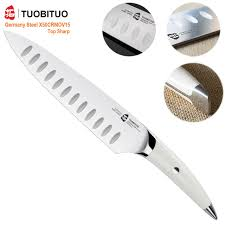 german kitchen knives aliexpress com buy kitchen knives 8 inch stainless steel german