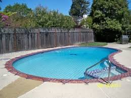Backyard Pool Safety by Child Safety Nets U2014 Pool Barrier Of Northern California