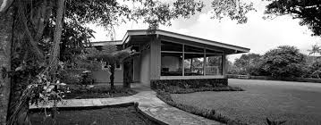 Midcentury Modern House - mid century modern homes on oahu