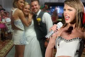 gifts for taylor swift fans perfect wedding gift taylor swift fans get to meet star on their