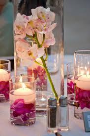 Wine Glass Flower Vase Wedding Decoration Beautiful Wedding Centerpiece Dining Table