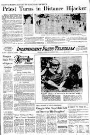 Independent Press Telegram From Long Beach California On November by Press Telegram From Long Beach California On November 2 1969