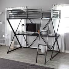 Bunk Bed With Desk Bunk Bed Desk Combination