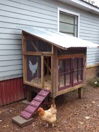 cool coops the rustic whimsical coop community chickens