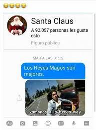Memes De Santa Claus - dopl3r com memes y gifs de santaclaus