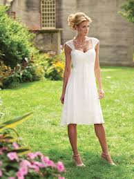 simple wedding dresses uk simple wedding dresses cap sleeves tea length chiffon