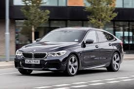 bmw 6 series gt review parkers