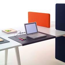 Oak Desk Type Workstation Desk Oak Contemporary Commercial Joyn Vitra