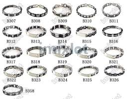 bracelet stainless steel images 2018 wholesale chain mens stainless steel rubbler bracelet bangle jpg