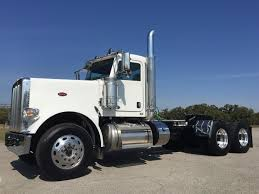 paccar truck sales 2016 peterbilt day cab 389 paccar 485hp 13 speed locking diffs