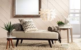 styling a danish modern living room vignette lesley myrick art