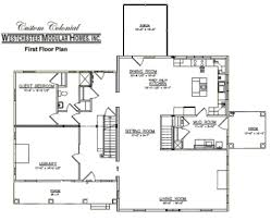 modern colonial house plans emejing colonial house designs and floor plans contemporary best