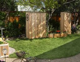 cedar garden sheds and storage hutches by all things cedar outdoor