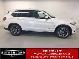 Bmw X5 2014 - 2014 used bmw x5 xdrive50i at sutherland service center serving